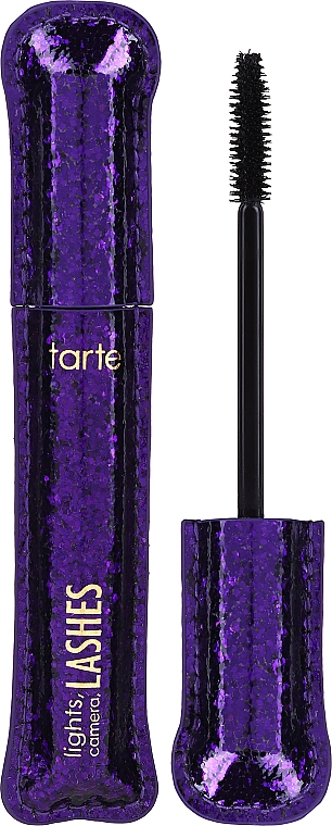 Тушь для ресниц - Tarte Cosmetics Lights, Camera, Lashes 4-in-1