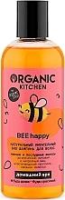 Духи, Парфюмерия, косметика Натуральный питательный шампунь для волос - Organic Shop Organic Kitchen BEE Happy