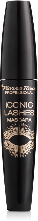 Тушь для ресниц - Pierre Rene Iconic Lashes Mascara