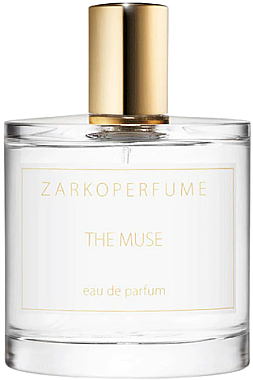 Zarkoperfume The Muse - Парфюмированная вода (тестер без крышечки)
