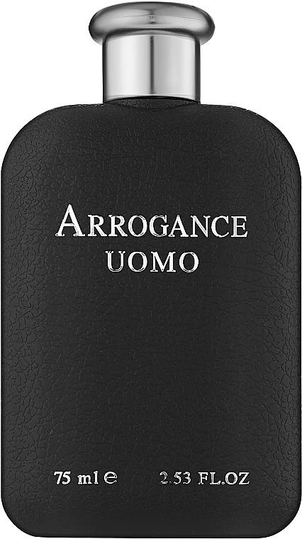 Arrogance Uomo - Туалетная вода