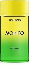 Духи, Парфюмерия, косметика Jean Marc Mohito - Парфюмированная вода