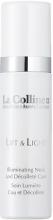 Духи, Парфюмерия, косметика Средство для ухода за кожей шеи и декольте - La Colline Nativage Illuminating Neck Decellete Care
