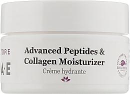 Духи, Парфюмерия, косметика Инновационный восстанавливающий крем - Derma E Advanced Peptides And Collagen Moisturizer Cream (мини)
