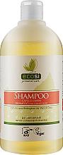 Духи, Парфюмерия, косметика Шампунь для жирных волос - Pierpaoli Ecosi Personal Care