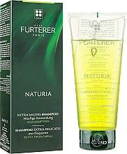 Духи, Парфюмерия, косметика Шампунь, для всех типов волос - Rene Furterer Naturia Extra Gentle Shampoo All Hair Type