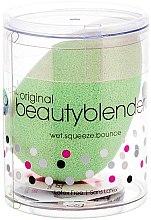 Духи, Парфюмерия, косметика Спонж для макияжа - Beautyblender Original Mint Makeup Sponge