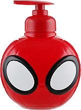 Духи, Парфюмерия, косметика Жидкое мыло - Admiranda Spider-Man Sapone Liquido 3D