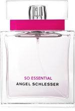 Парфумерія, косметика Angel Schlesser So Essential - Туалетна вода (тестер з кришечкою)