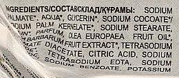 Натуральное мыло с экстрактом годжи и красной глиной - O'Herbal Soap — фото N2
