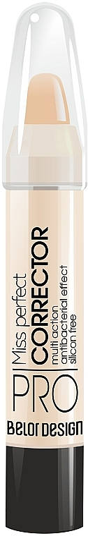 Корректор «Smart Girl» - Belor Design Miss Perfect
