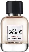 Духи, Парфюмерия, косметика Karl Lagerfeld Paris - Парфюмерная вода (тестер с крышечкой)