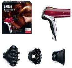 Фен для волос - Braun Satin Hair 7 HD 770 — фото N3