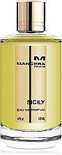 Духи, Парфюмерия, косметика Mancera Sicily - Парфюмированная вода