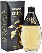Духи, Парфюмерия, косметика Cafe Parfums Encore Pour Homme - Парфюмированная вода