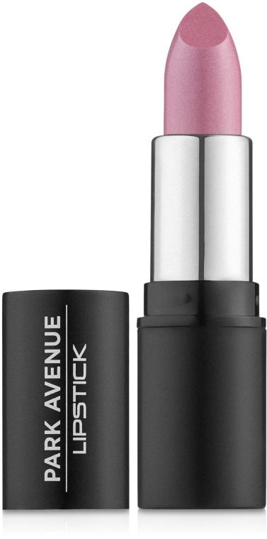 Увлажняющая помада для губ - Park Avenue Moisturizing Lipstick