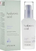 Духи, Парфюмерия, косметика Увлажняющая сыворотка с гиалуроновой кислотой - It's Skin Hyaluronic Acid Moisture Serum