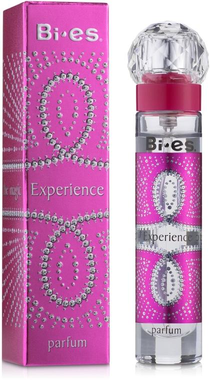 Bi-Es Experience The Magic - Духи