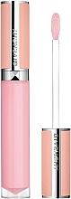 Духи, Парфюмерия, косметика Жидкий бальзам для губ - Givenchy Le Rose Perfecto Liquid Balm (тестер)