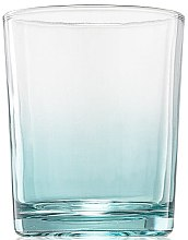 Духи, Парфюмерия, косметика Стеклянный подсвечник для вотивной свечи - Yankee Candle Savoy Ombre Glass Holder