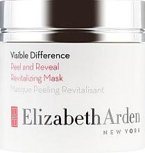 Духи, Парфюмерия, косметика Восстанавливающая маска-пленка - Elizabeth Arden Visible Difference Peel & Reveal Revitalizing Mask (тестер)
