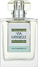 Духи, Парфюмерия, косметика Carthusia Via Camerelle - Парфюмированная вода