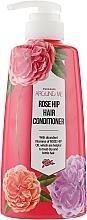 Духи, Парфюмерия, косметика Кондиционер для волос - Welcos Around Me Rose Hip Hair Conditioner