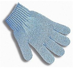 Духи, Парфюмерия, косметика Перчатка для массажа, голубая - Donegal Aqua Massage Glove