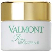 Клеточный супервосстанавливающий питательный крем Prime Regenera II - Valmont Creme Cellulaire Superstructurante Nourrissante — фото N3