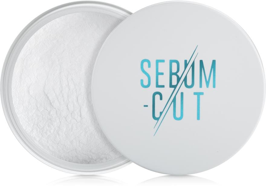 Прозрачная пудра - Missha Sebum-Cut Powder