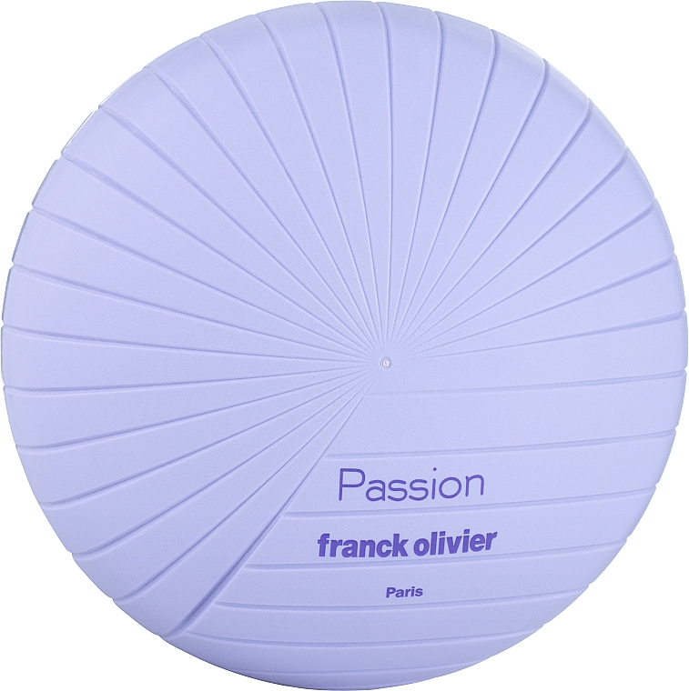 Franck Olivier Passion - Парфюмированная пудра для тела
