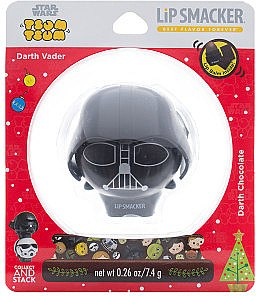 Бальзам для губ - Lip Smacker Star Wars Tsum Tsum Darth Vader