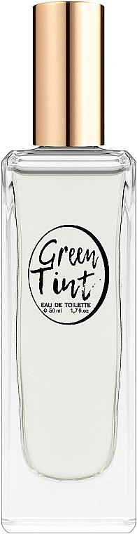 Eva Cosmetics Green Tint - Туалетная вода