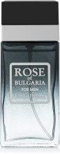 BioFresh Rose of Bulgaria For Men - Парфюмированная вода — фото N2