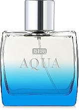 Духи, Парфюмерия, косметика Dilis Parfum Blue Aqua - Туалетная вода