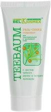 Духи, Парфюмерия, косметика Гель-пенка для чувствительной и проблемной кожи лица - Belkosmex Teebaum Face Gel-Foam