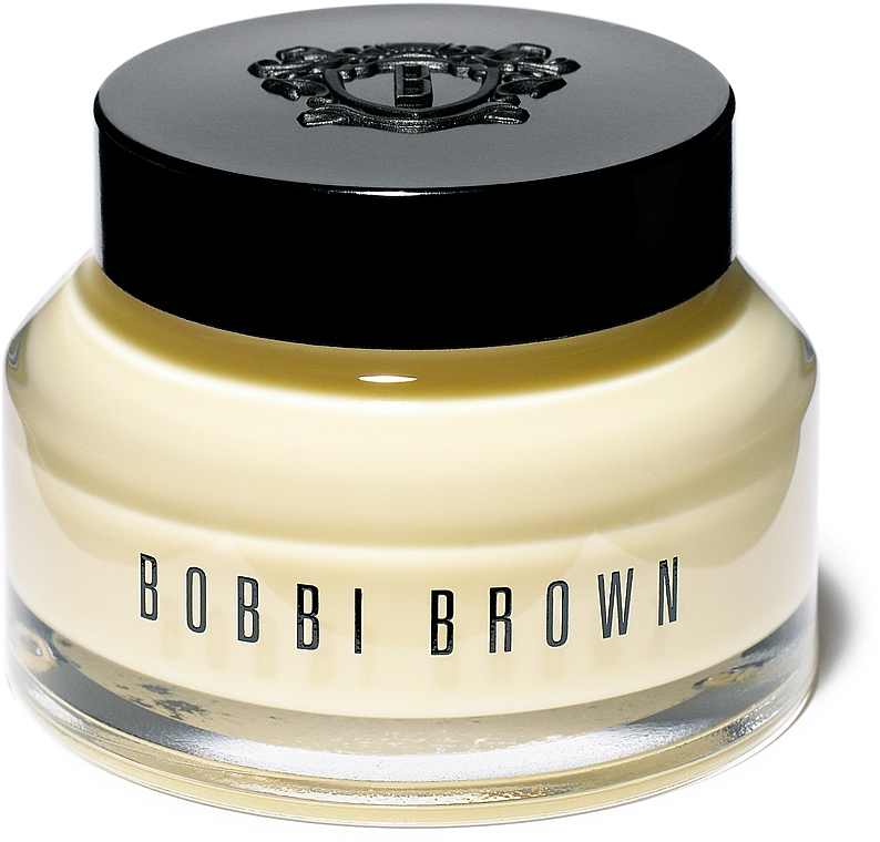 Крем-основа для лица - Bobbi Brown Vitamin Enriched Face Base