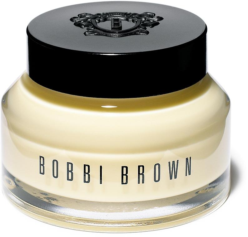 Крем-основа для лица - Bobbi Brown Vitamin Enriched Face Base
