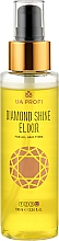 """Духи, Парфюмерия, косметика Эликсир """"Бриллиантовый блеск"""" для всех типов волос - UA Profi Diamond Shine For All Hair Types Elixir"""