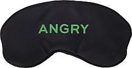 Духи, Парфюмерия, косметика Маска для сна - Revolution Skincare Angry Mood Soothing Sleeping Eye Mask