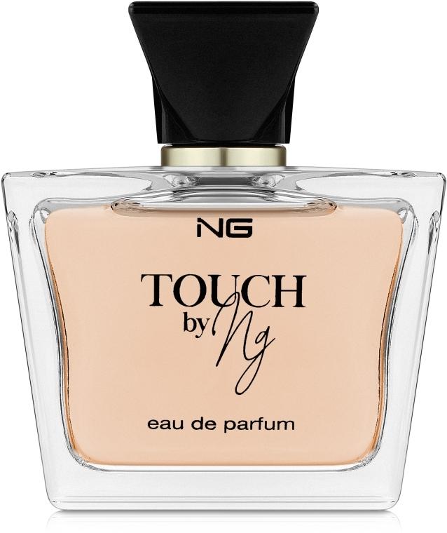 NG Perfumes Touch by NG - Парфюмированная вода (тестер с крышечкой)
