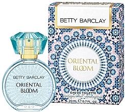 Духи, Парфюмерия, косметика Betty Barclay Oriental Bloom - Туалетная вода