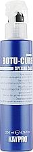 Духи, Парфюмерия, косметика Спрей для реконструкции волос - KayPro Special Care Boto-Cure Spray