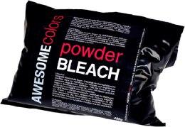 Духи, Парфюмерия, косметика Беспылевая обесцвечивающая пудра (пакет) - Awesome Colors Farbe Powder Bleach