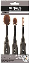 Духи, Парфюмерия, косметика Набор кисточек для макияжа - BaByliss Contouring Brush Set