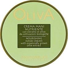 """Духи, Парфюмерия, косметика Питательный крем для рук """"Oliva"""" - Phytorelax Laboratories Oliva Nourishing Hand Cream"""