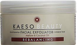 Духи, Парфюмерия, косметика Балансирующий скраб для лица - Kaeso Rebalancing Facial Exfoliator