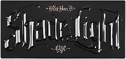 Духи, Парфюмерия, косметика Тени для век - Kat Von D Shade Light Glimmer Palette