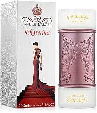 Духи, Парфюмерия, косметика Aroma Parfume Andre L'arom Ekaterina - Туалетная вода