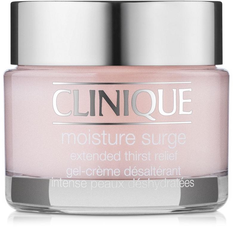 Гель-крем увлажняющий для всех типов кожи - Clinique Moisture Surge